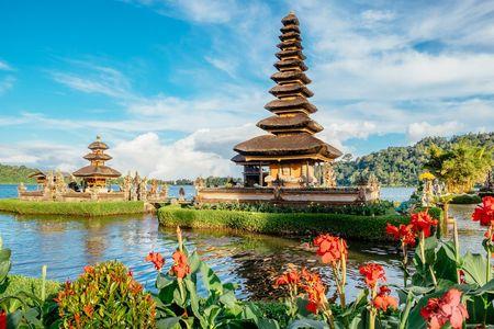Luna de miel en Bali: 10 maravillas que tienen que descubrir