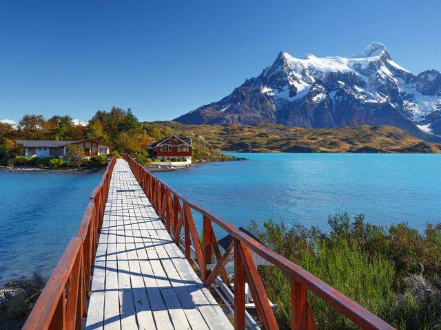 Vivan una luna de miel en la Patagonia chilena y disfruten de las bondades del sur