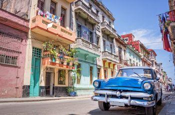 Luna de miel en Cuba: ¡A disfrutar del paraíso tropical!