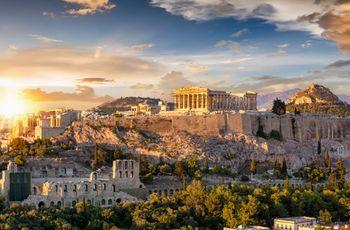 Grecia: para una luna de miel con historia, cultura y paisajes inolvidables