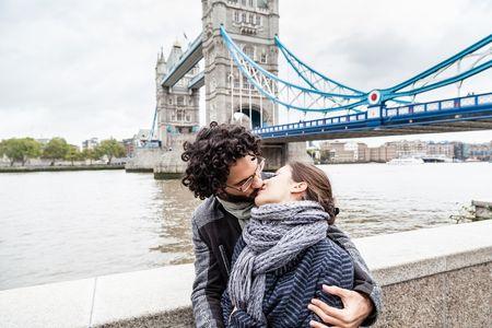 Ruta europea para su luna de miel: Barcelona, París, Londres y Berlín