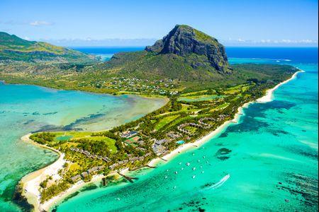 Luna de miel en Islas Mauricio: un paraíso natural