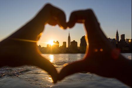 18 buenas razones para ir a Nueva York en tu luna de miel