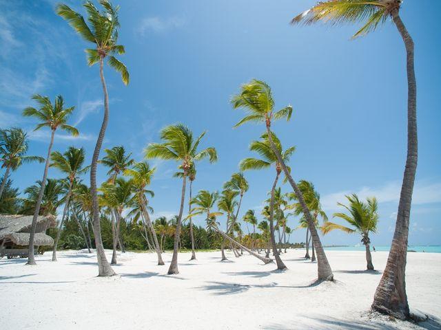 12 playas soñadas para la luna de miel