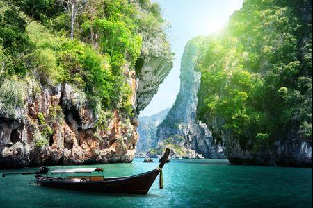 Luna de miel en Tailandia: 10 lugares únicos que no pueden perderse