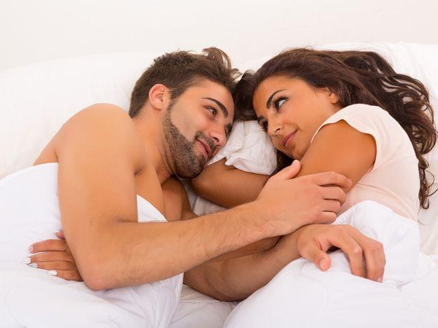 9 ideas para una noche de bodas inolvidable