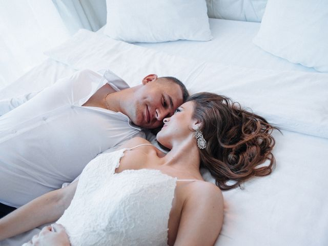 Mitos y realidades de la noche de bodas