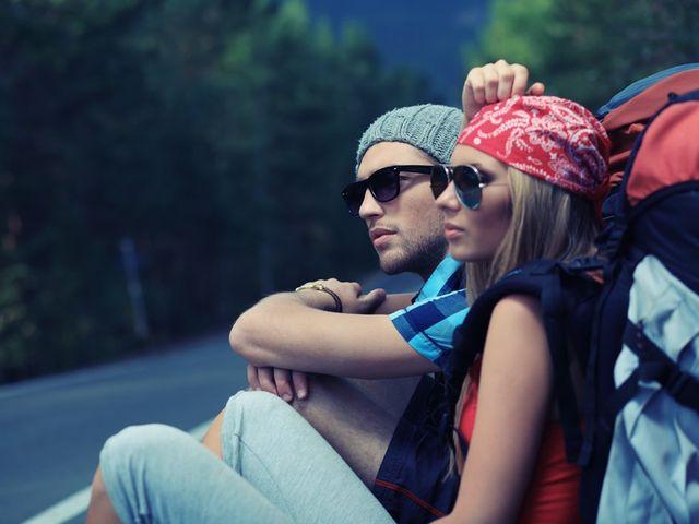 8 tips para una luna de miel con mochila: amor sin check in y check out