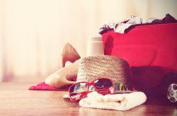 Ideas para armar el equipaje de la luna de miel