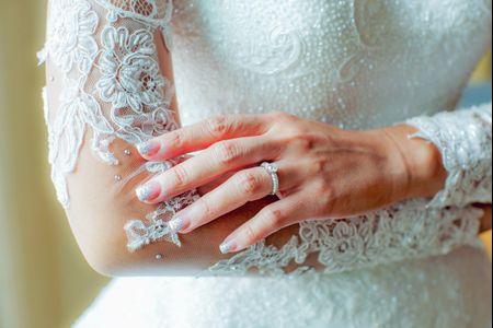 6 peores decisiones que puede tomar una novia en la organización del matrimonio