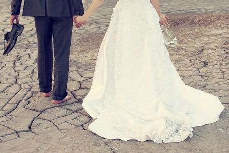 10 cosas anti novia estilosa