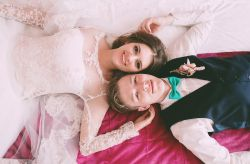 4 imprescindibles para tu noche de bodas