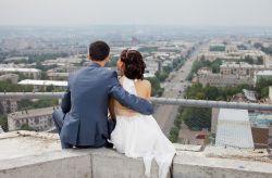 Matrimonios de estilo industrial
