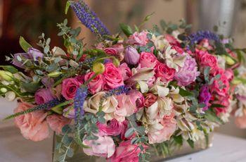 4 consejos para acertar con la elección de las flores del matrimonio