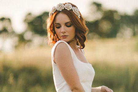 ¿Eres una novia clásica o una moderna?