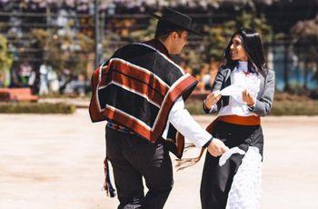15 cuecas para un matrimonio típico chileno