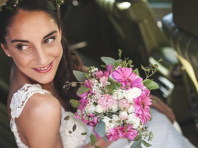 6 trucos para realzar tu mirada de novia