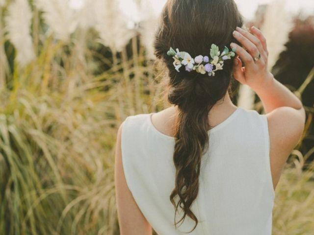 Los peinados de novia que debes ver antes de casarte