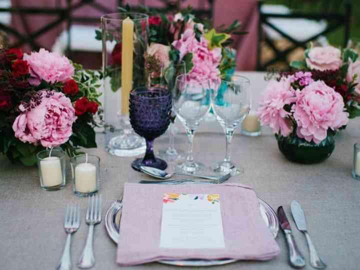 ¿Qué flores usar para un matrimonio en primavera?