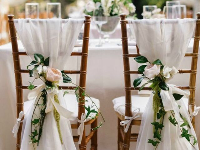 Los servicios para tu matrimonio ideas matrimonio for Adornos para boda civil