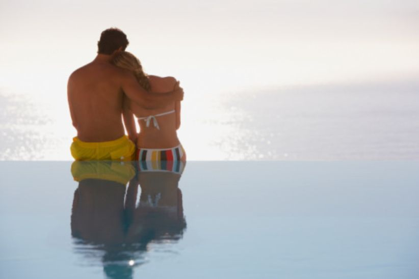 Ideas Matrimonio Simbolico : Ideas para celebrar el primer aniversario de matrimonio