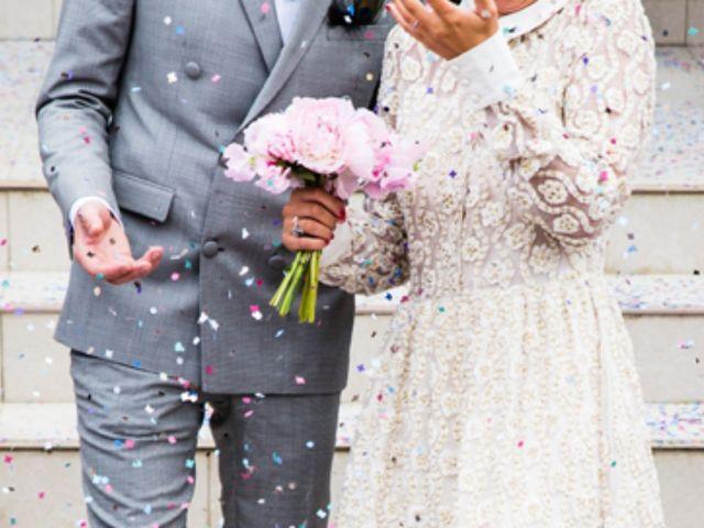 Lista de bodas solidaria: ¡celebrar con sentido!