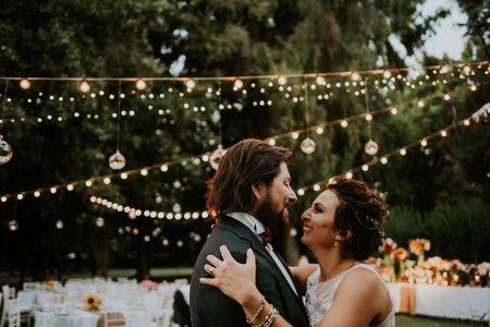 7 estilos de matrimonio para su gran día