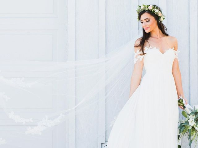 El diccionario del vestido de novia: ¿qué conceptos conoces?