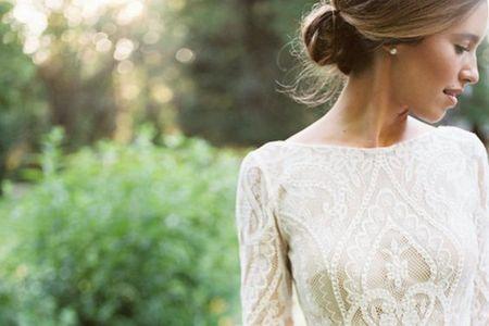 Comprar, arrendar o hacerse el vestido de novia a medida