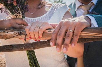 ¿Deberían sacar una cuenta corriente conjunta después del matrimonio?