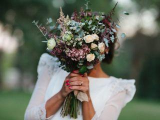 7 preguntas que deben hacer a la florista de su matrimonio