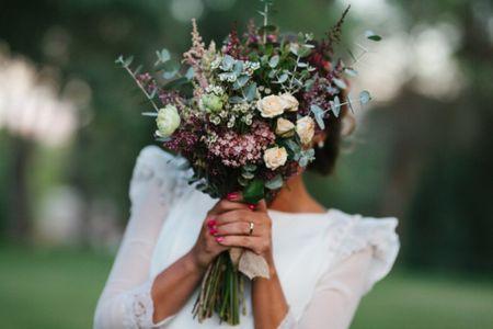 7 preguntas que deben hacer al florista de su matrimonio