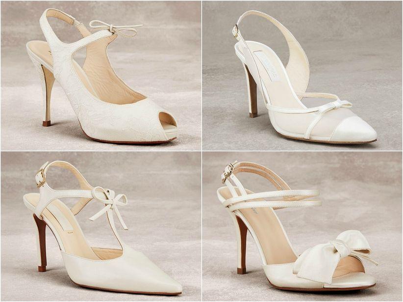 1ad10f1c56 5 tendencias de zapatos de novia 2016