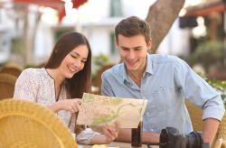 9 errores que se cometen al planificar la luna de miel