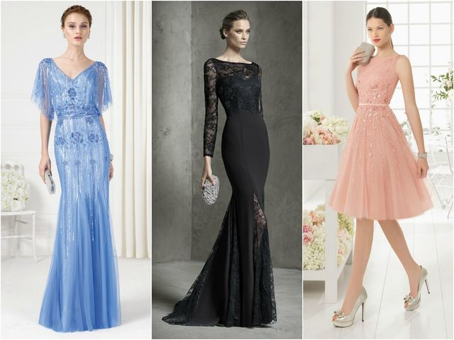 vestidos para hermana novia – vestidos madrina