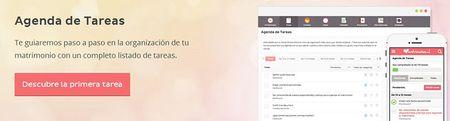 Organiza mejor tu matrimonio con nuestra agenda online de matrimonios.cl