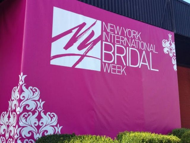 Tendencias New York International Bridal Week (Parte II)
