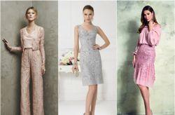 ¿Pantalón, falda o vestido para el matrimonio civil?