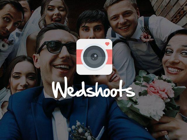 WedShoots: todas las fotos de tu matrimonio en un solo álbum