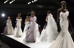 Las tendencias que queremos ver en la New York International Bridal Week
