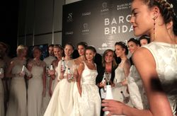 Arranca la 26° edición del Barcelona Bridal Fashion Week (BBFW)