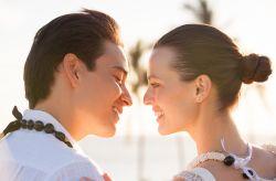 Matrimonios mixtos: tr�mites