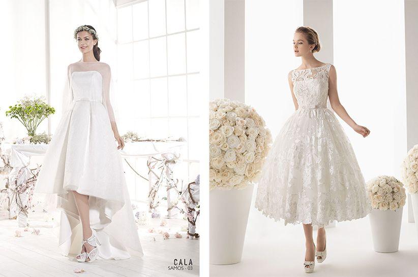 07304f6921363 Las novias más chic y glamorosas están de suerte