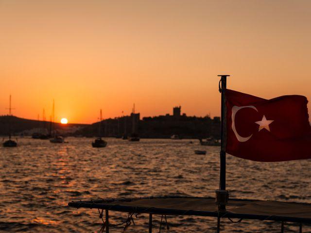 Disfruta en tu luna de miel la Riviera Turca