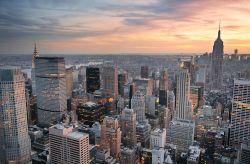Luna de miel low cost en Nueva York