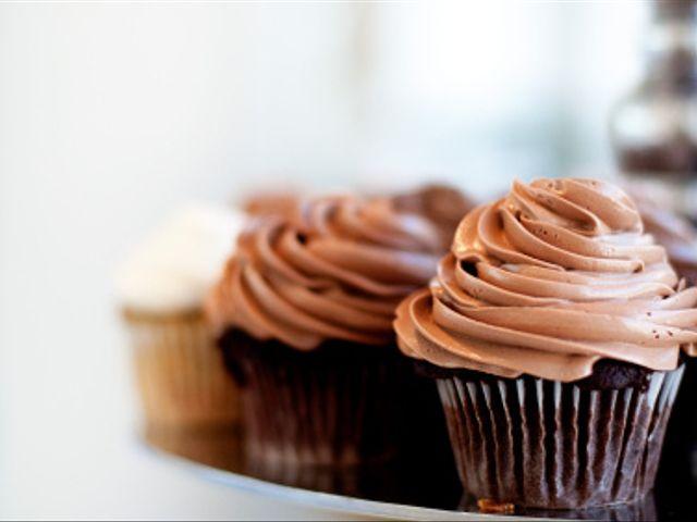Haz Cupcakes para tu matrimonio