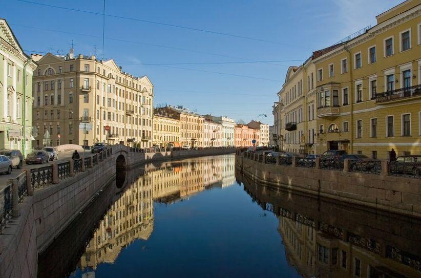 Visita rusia en tu viaje de novios - Luna de miel en europa todo incluido ...