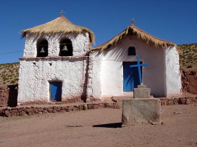Parroquia san bruno u oa for Viveros en nunoa