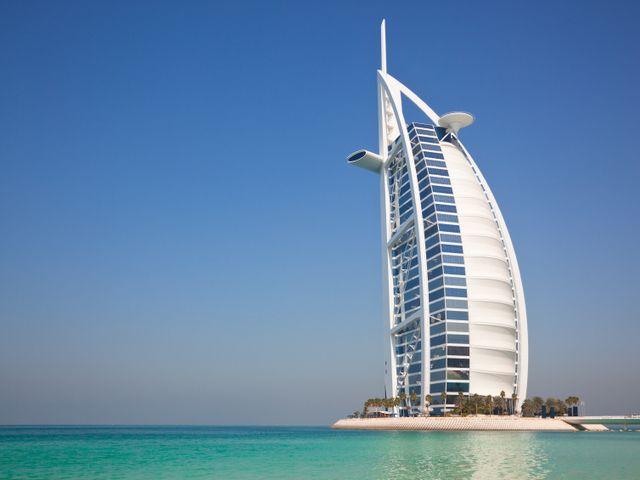 Dubai: perfecto para tu luna de miel
