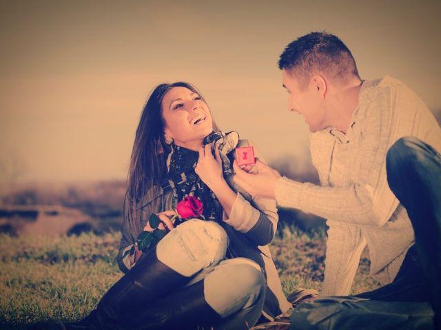 Ideas para una proposición de matrimonio ideal